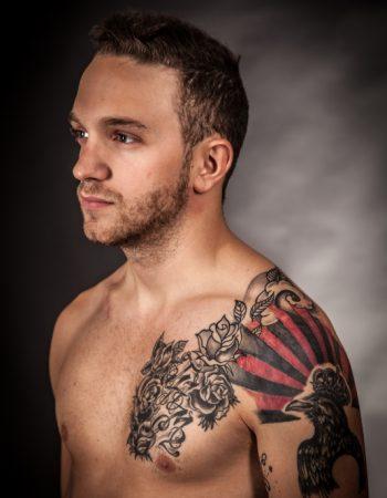 young-man-with-tatoos